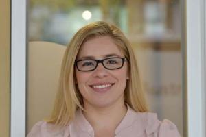 Daniela Bramante - Senior Consultant, Esri Australia