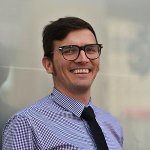 Jack Bowrey - Senior Consultant, Esri Australia